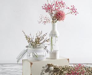 Elegante Tischdeko von der Glückswerkstatt | NANU-NANA