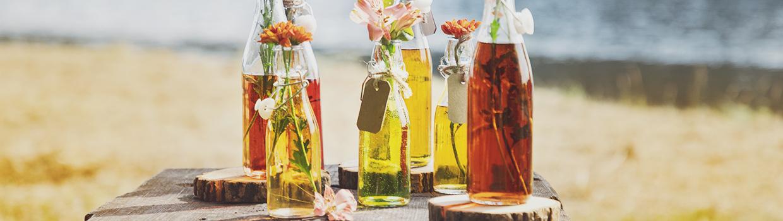 Vorratsgläser & Flaschen