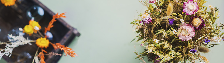 Kunstblumen
