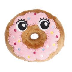 Duftplüschtier Quetsch, Donut/pink