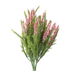 Mini-Strauß Heide, rosa