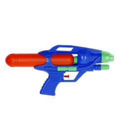 Wasserpistole, blau, 30 cm
