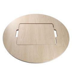 Tischaufsatz für Bierkisten, 60 cm