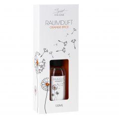 Raumduft Spirit, Orange Spice, 120 ml