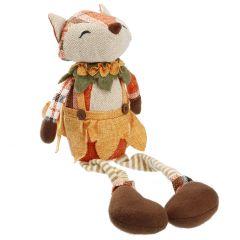 Kantenhocker Fuchs, Mädchen, 22 cm