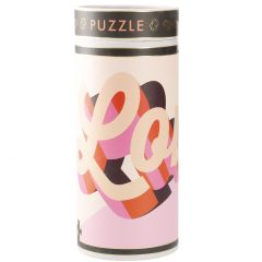 Puzzle Motiv, Love, 300 Teile