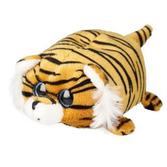 Tier Displayputzer, Tiger, 12 cm