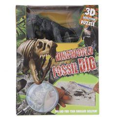 Ausgrabungsset Dino, T-Rex