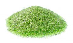 Granulat Spiegel, grün, 500 ml