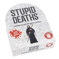Gesellschaftsspiel, Stupid Deaths
