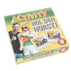 Gesellschaftsspiel Activity, Hol den Horst