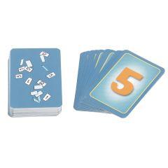 Kartenspiel, Haste Worte