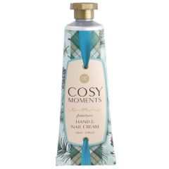 Handcreme Duft/Xmas, Cosy/blau, 60 ml
