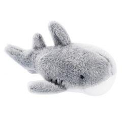 Plüsch-Magnet Seetier, Hai