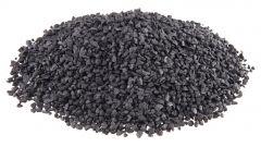Deko-Granulat 5 mm, 700 g, schwarz