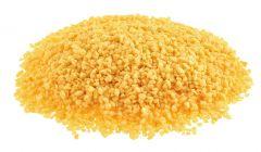 Deko-Granulat 5 mm, 700 g, gelb