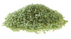 Deko-Granulat, 5 mm, 700 g, hellgrün