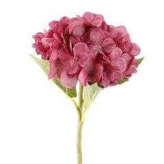 Hortensie Lisa, helllila, 36 cm