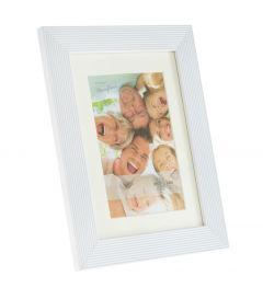 Bilderrahmen Classic, 15 x 20 cm, weiß
