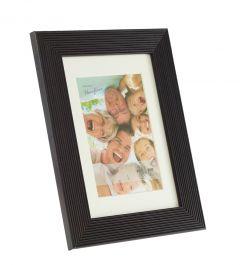 Bilderrahmen Classic, 13 x 18 cm, schwarz