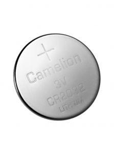 Lithium Knopfzelle 3V, CR2032