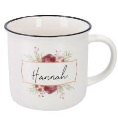 Becher Floral, Hannah, 300 ml