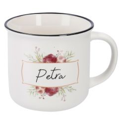Becher Floral, Petra, 300 ml