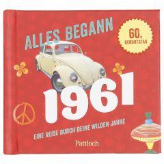 Jahrgangsbuch 1961