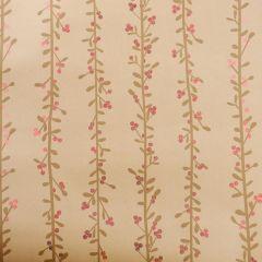 Geschenkpapier Beeren, natur, 2 m