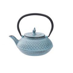 Gusseisen Teekanne, mint