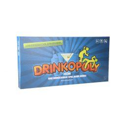 Trinkspiel Drinkopoly