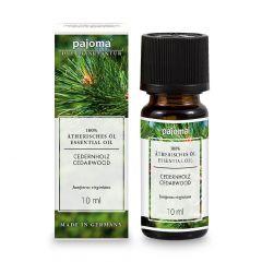 Ätherisches Öl, Cedernholz, 10 ml