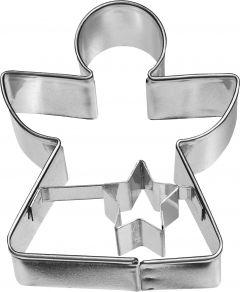 Ausstechform Engel, 6 cm