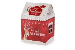Teehaus Frohe Weihnachten, 28 g