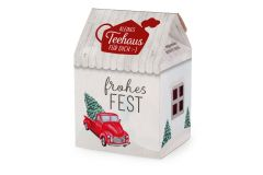 Teehaus Frohes Fest, 28 g