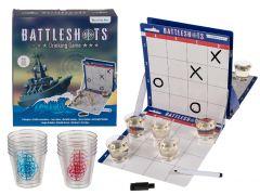 Trinkspiel Schiffe versenken