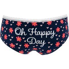 Zauber-Panty, Happy Day