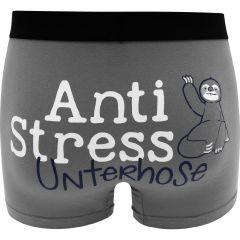 Zaubershorts, Anti-Stress