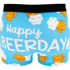 Zaubershorts, Happy Beerday