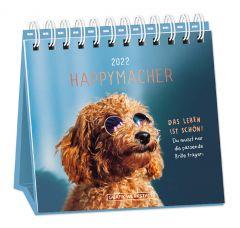 Tischkalender 2022, Happymacher