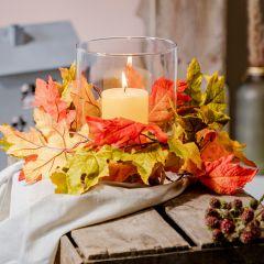 Shop the Look: Herbstliches Farbenspiel