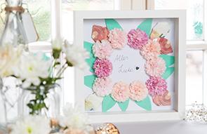 Hochzeitsgeschenke - jetzt Entdecken!